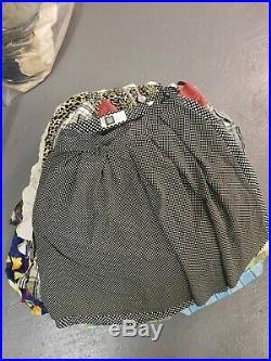 Wholesale Vintage Retro Womens Shorts 90s X 100