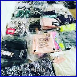 Wholesale/job lot of Various womens clothes