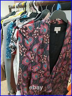 Wholesale joblot Womens40kg and mens 40kg Clothes