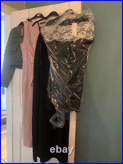Wholesale joblot ladies clothes