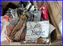 Wholesale joblot of NEW Branded Womens Clothing bulk bankrupt stock 100pcs