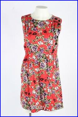 Women Dresses 90s Vintage Retro Smart Casual Floral Job Lot Wholesale x20 Lot812