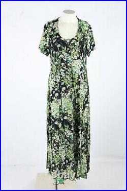 Women Dresses Retro Vintage 90s 80s Wholesale Job Lot Casual Floral x20 Lot822