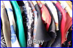 Women's Clothing Lot- 80pcs Wholesale listing/ Various sizes and brands