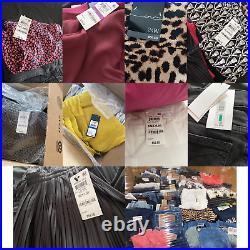 Women's Mix Liquidation Macy's Bulk Clothing Reseller Wholesale Lot Retail $500