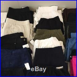 Women's PLUS Size Clothing Lot Wholesale 35 Pieces Brand New Target Brands