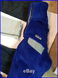 Women's bundle patagonia Lot Of 24 Pcs Clothing wholesale Size M, L 6, 27 used