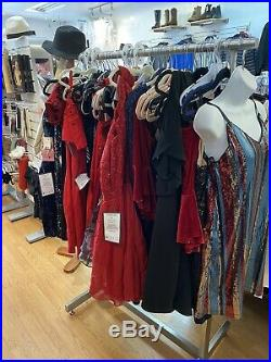 Womens Mixed Size Clothing MIX Wholesale Lot Resale 50 Pieces Nwt Nwot
