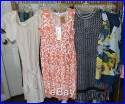 Womens Wholesale Clothing Lot Size SM- XL NWOT. 130 Total Pieces