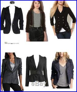 X1 Wholesale Lot Clothing 150 Womens Tops Jeans Dresses Mix Junior Apparel S M L